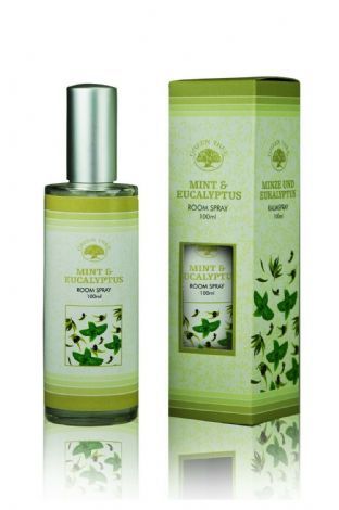 Green Tree Room Spray 100ml